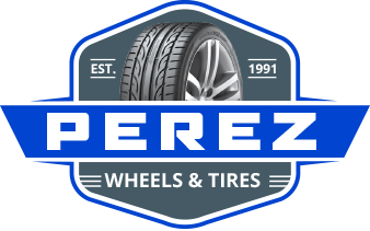 Perez Wheels & Tires